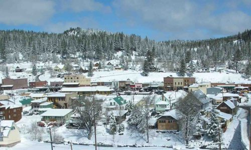 Truckee Neighborhoods