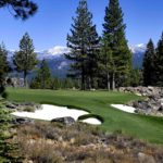 Get ready for Golf!  Homes with a golf course setting in Truckee & Lake Tahoe