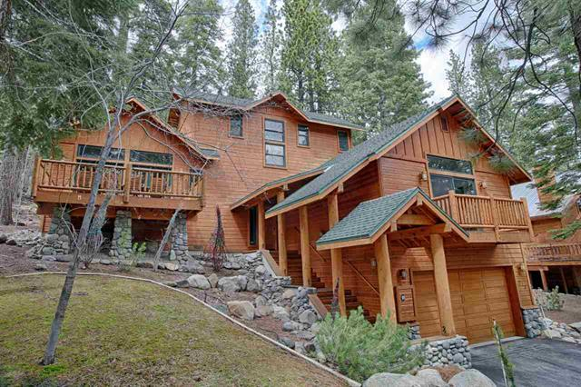 Northstar Mountain Home on Cul-de-Sac