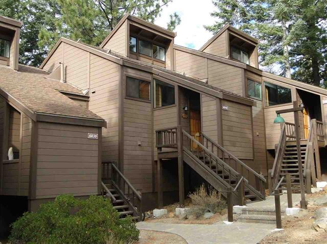 Northstar - Indian Hills 2-Bedroom Condo for Sale