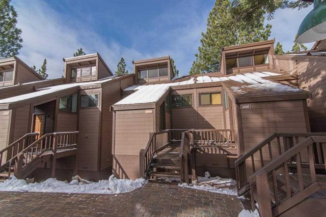 Indian Hills Northstar California Condo for Sale