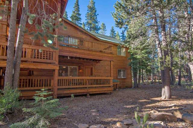 Tahoe Donner Condo - Close to Golf & Tennis