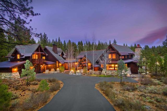 Lahontan Craftsman-Style Home with Mountain Views