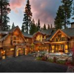 Go ahead and dream a little!  The latest Crème de la Crème of luxury Lake Tahoe & Truckee real estate for sale
