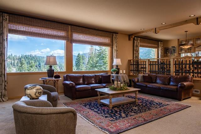Alpine Meadows real estate property for sale.