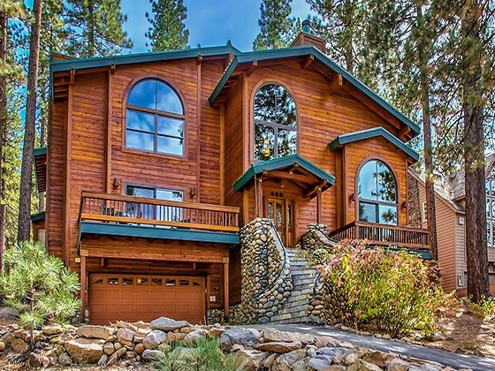 Northstar Classic Mountain Home