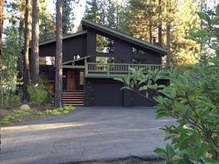 Northstar California - Classic Mountain Home