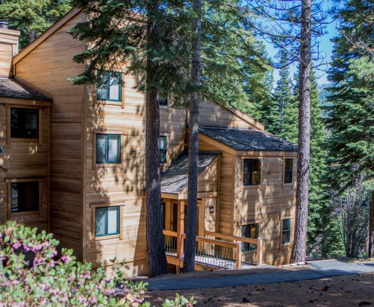 Northstar Gold Bend Ski Condo for Sale