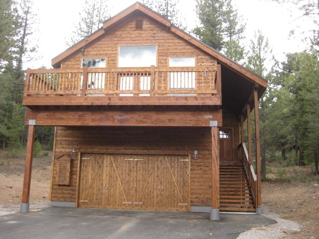 Tahoe Donner Lowest Price NEW Construction