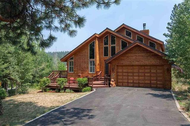 Northstar Home with View of Golf Course