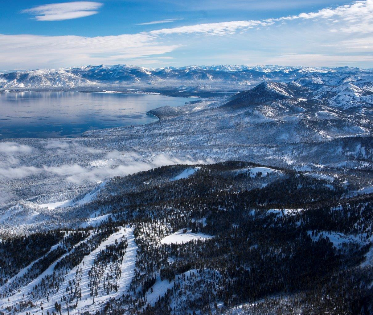 Homewood Lake Tahoe Real Estate Homes for Sale