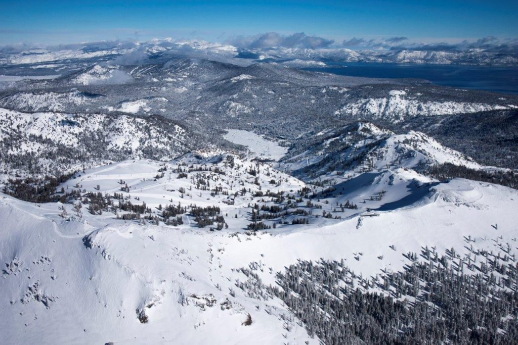 Alpine Meadows & Squaw Valley real estate property homes for sale