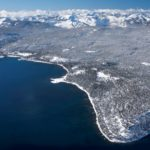 Dollar Point & Tahoe City – Lake Tahoe from 12,000′