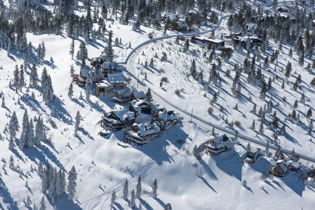 Tahoe Donner real estate property homes for sale
