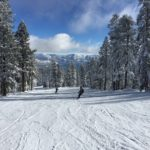 Northstar receives ANOTHER foot of snow – with MORE on the way!
