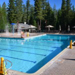 Swimming Pools & Tennis Courts!  These Truckee & Lake Tahoe properties offer great amenities for your 2nd home getaway