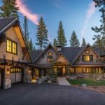 This past week's Truckee & north Lake Tahoe escrow closings: