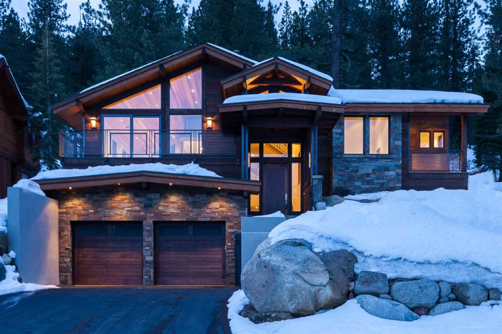 Truckee lake tahoe list of homes with largest discount for Lake tahoe home builders