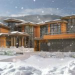 New / Recent Construction – Gray's Crossing / Lahontan / Martis Camp / Northstar / Tahoe Donner