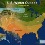 NOAA releases Winter Weather Outlook
