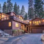 Indian Summer: October Listings for Truckee / Lake Tahoe