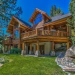 October Truckee / N. Lake Tahoe Real Estate Transactions – Homes up 53%!! Condos up 11%