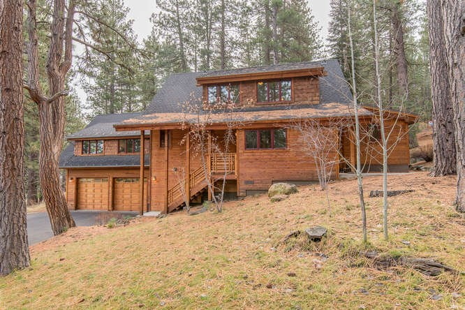 Truckee Glenshire Real Estate MLS Property for Sale