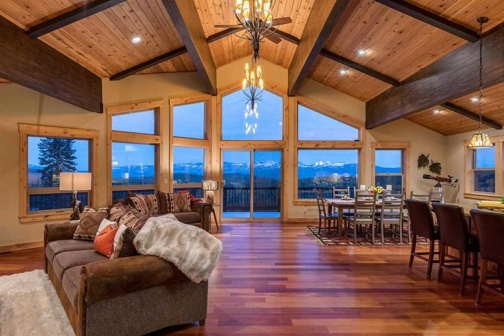Truckee Tahoe Donner Real Estate MLS Property for Sale