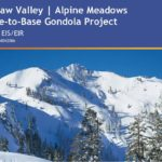 Squaw Valley – Alpine Meadows Base-to-Base Gondola Project Draft EIS/EIR