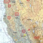 Delta Fire Closes Interstate 5 for Third Day