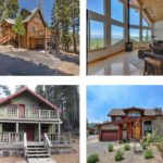 Truckee / Lake Tahoe Real Estate Price Changes – week of October 20-27, 2018